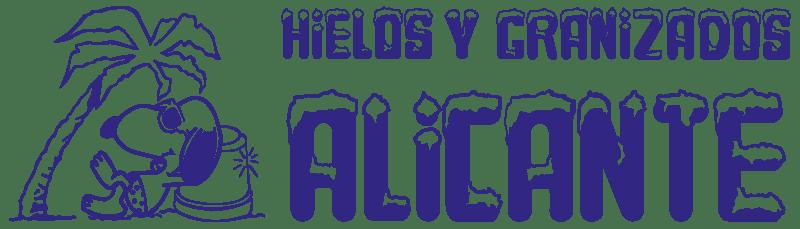 Logo Hielos Alicante